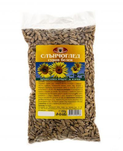 Слънчоглед белен 200 гр. - Серия Дълголетие