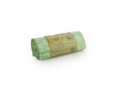 30L degradable bags,25 pcs