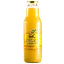 "Juice ""Healty"" apple,lemon and ginger"