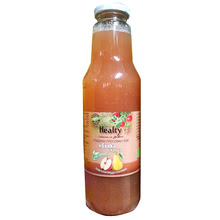 "Bio juice ""Healty"" apple and pear"