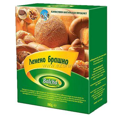 Flax flour 180 g - Balcho