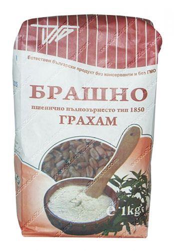Graham flour 1 kg