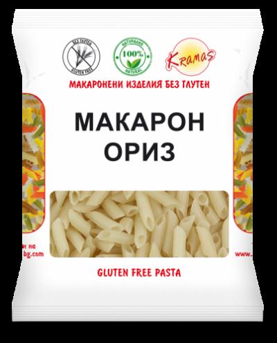 """Макарон Ориз """"Крамас"""""""