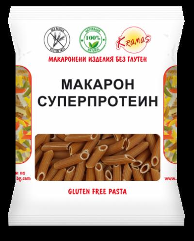 """Макарони Суперпротеин """"Крамас"""""""