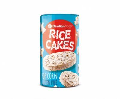 Оризовки с пуканки 100 гр.