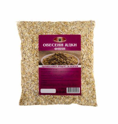 Fine oatmeal FORTUNA