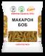 Macaroni from beans flour