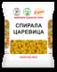 Pasta from corn flour